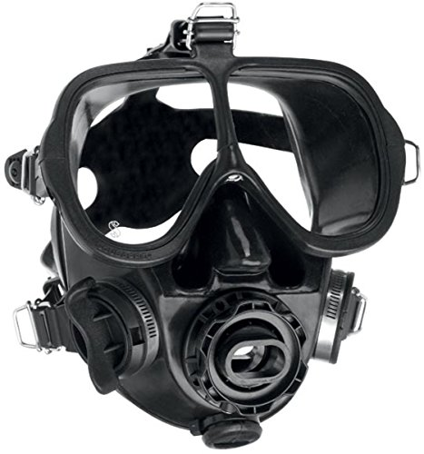 ScubaPro Full Face Dive Mask