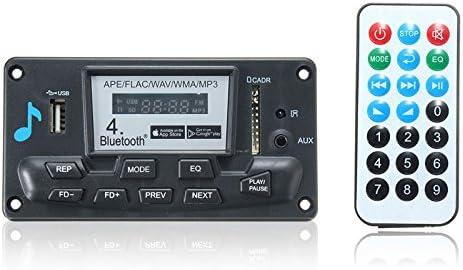 Ils Digital Decoder Board Led Bluetooth 4 0 Ape Flac Elektronik