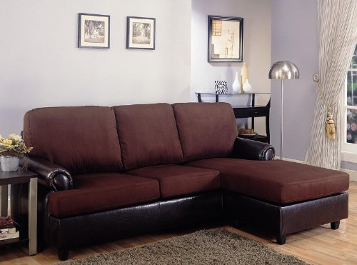 Coaster Home Furnishings Rupard Sectional Price