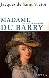 Madame du Barry (French Edition)