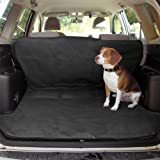 Orvis Custom Cargo Liners / Large Cargo Liner For Full-size Suvs, Tan