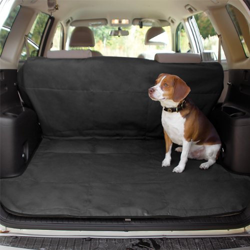 Orvis Custom Cargo Liners / Medium Cargo Liner For Small Cars/Crossover Suvs, Tan