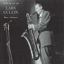 Vol .10-More Sideman 1951-54 by Lars Gullin (2010-08-03)