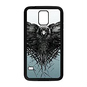 Game of Thrones For Samsung Galaxy S5 I9600 Csae protection phone Case FX284042