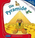 Die Pyramide: Meyers Kinderbibliothek 30