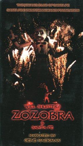 Will Shuster's Zozobra De Santa Fe
