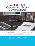Salesforce Certified Sales Consultant, Steve Wasula, 1475120796