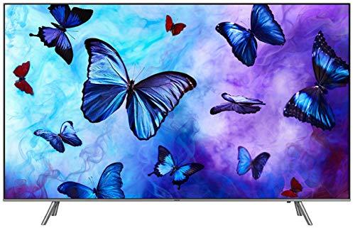 Samsung Q Series 4K UHD QLED Smart TV QA55Q6FN