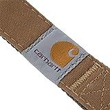 Carhartt Journeyman Leash | Carhartt Brown | 6' x