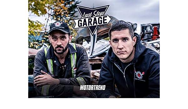 Amazon com: Watch Last Stop Garage Season 2   Prime Video