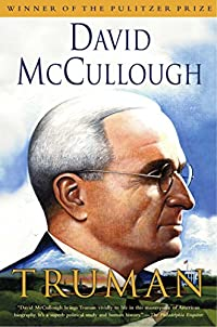 Truman by David McCullough ebook deal