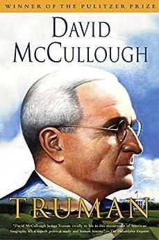Truman by [McCullough, David]