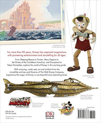The-Disney-Book