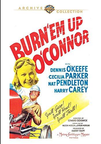 Top burn em up oconnor for 2019