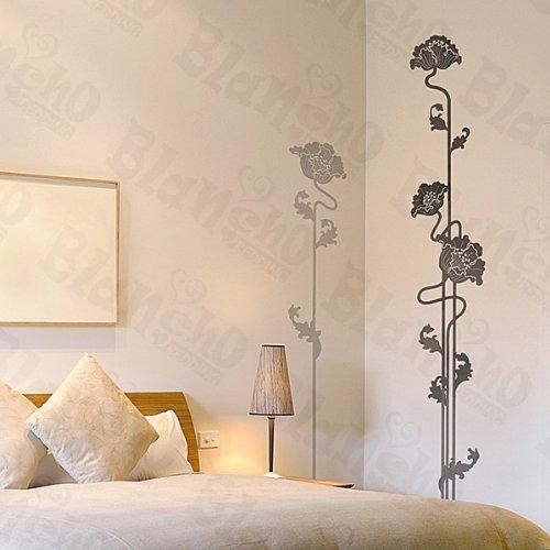 Decorative Wall Appliques - 2