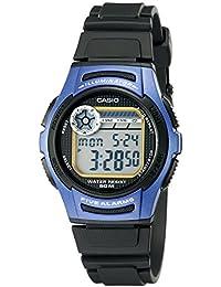Men's W213-2AVCF Water Resistant Sport Watch