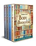 The Snow Ridge Mystery Box Set: Books 1-4
