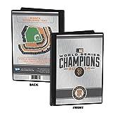 """MLB San Francisco Giants 2014 World Series Champions Mini Photo Album, 4"""" x 6 """", White"""