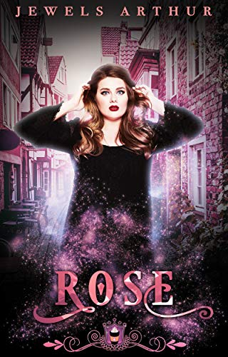 Rose: A Standalone Paranormal Reverse Harem Romance (Jewels Cafe Book 12)