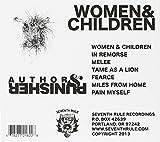 Women & Children