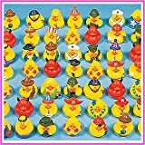 10 Rubber Duck Grab Bag