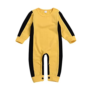 bb6db0517c72 Amazon.com  Boys Classic Jumpsuit