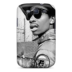 Series Skin Case Cover For Galaxy S3(wiz Khalifa)