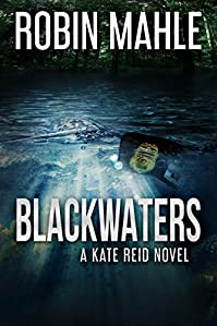 Blackwaters by Robin Mahle ebook deal