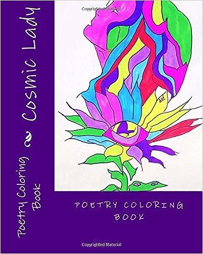 Cosmic Lady (The Eye of Deity) (Volume 1)