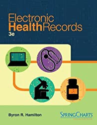 Image of the product Electronic Health Records that is listed on the catalogue brand of McGraw-Hill Education.