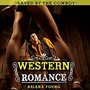Saved by the Cowboy Audiobook