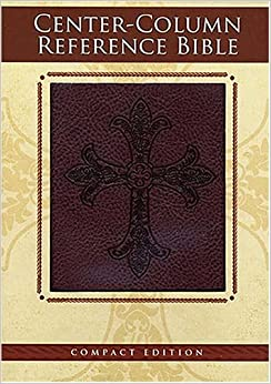 Book NCV Compact Center-Column Reference Bible