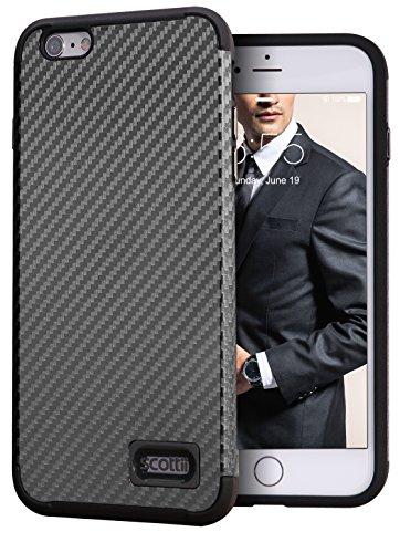 iPhone Classiic Carbon Fiber Space