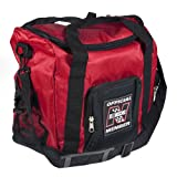 ANCwear Red Duffle Bag 15