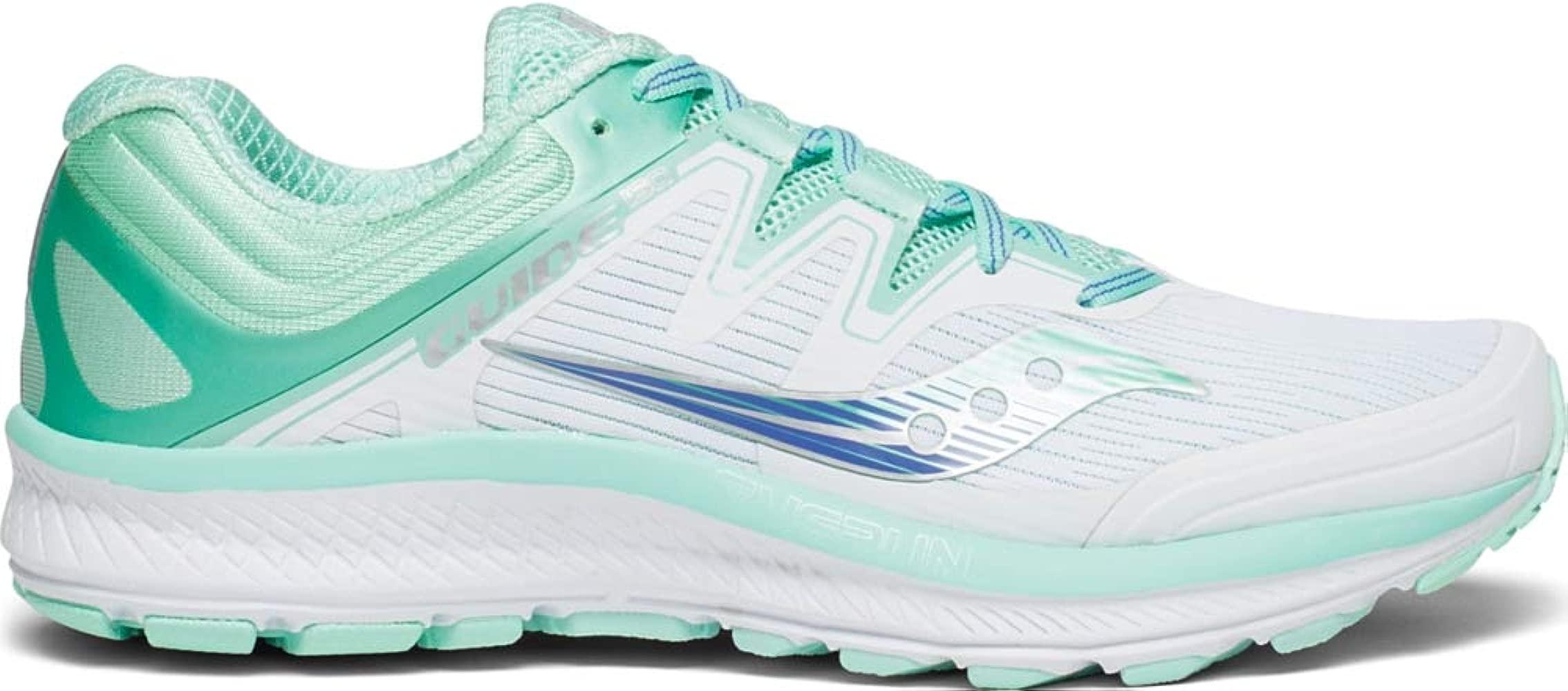 zapatillas saucony para correr mujer pronadora woman