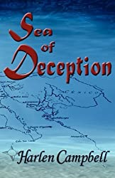 Sea of Deception by Harlen Campbell (2009-10-20)