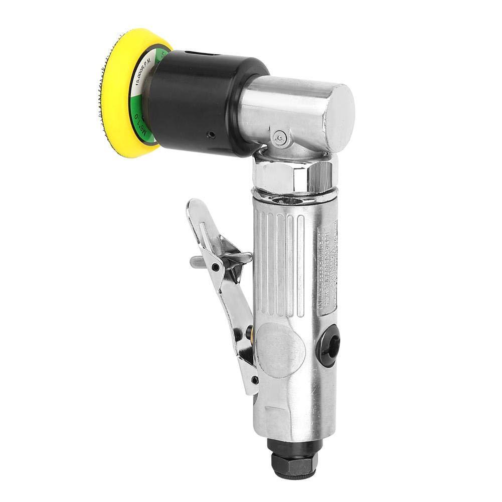 Herramienta de Pulido Lijadora Pulidora Neum/ática de Cinta de Aire de 20 mm