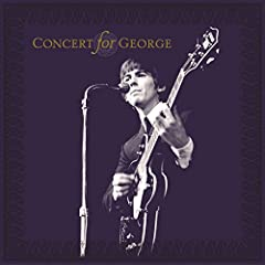 George Harrison, Eric Clapton If I Needed Someone cover