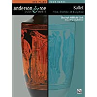 Ballet from Orphée et Eurydice (Anderson & Roe Duos & Duets)