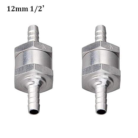 12S Super 4-7 psi 35GP 12V Electric Gasoline Fuel Pump Universal Self-Priming US
