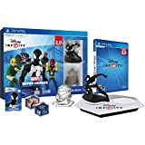 Disney Infinity 2.0 Marvel Superheroes Starter Pack (PS Vita) (UK)