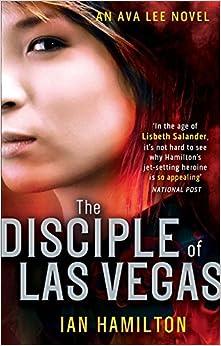 Book The Disciple of Las Vegas: 2 (Ava Lee)