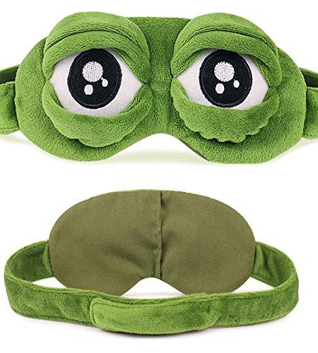 Funny Eye Mask For Sleeping - 5