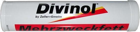 Divinol Mehrzweckfett 400 G Kartusche Baumarkt