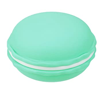 Amazon.com: Amaping Mini Macarons Organizador Caja de ...