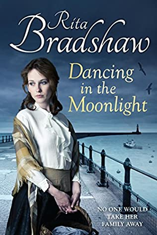 book cover of Dancing in the Moonlight