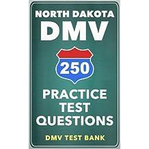 250 North Dakota DMV Practice Test Questions