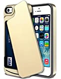 iPhone 5S Case Gold
