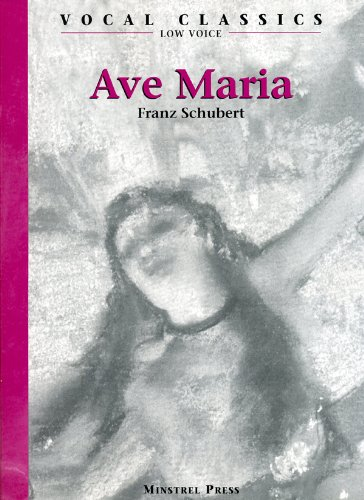 ave maria sheet music - 5