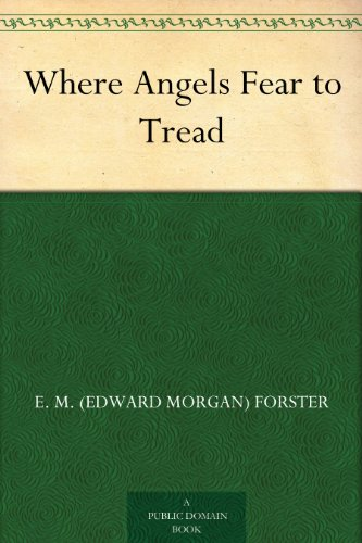 Where Angels Fear to Tread (Tread Common)